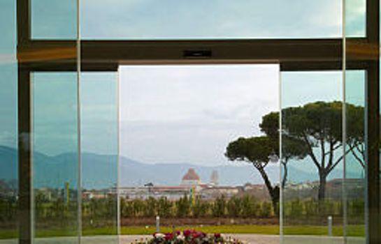 Allegroitalia Pisa Tower Plaza
