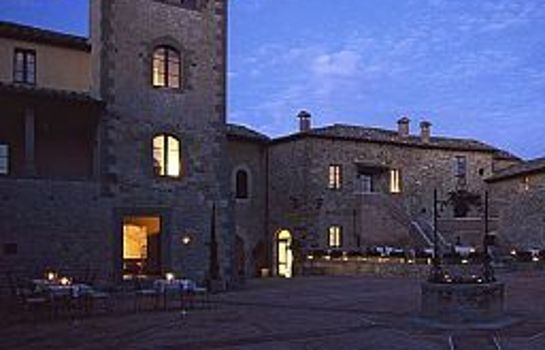 Castel Monastero Resort&Spa Tuscany