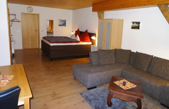 Ahsbahs Gästezimmer & Appartement