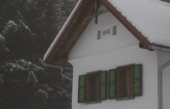 Bauernhof Kellerstöckl Leitner