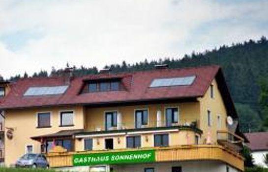 Gasthaus-Pension Sonnenhof