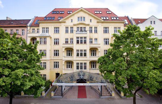 Bild des Hotels Grand City Mitte