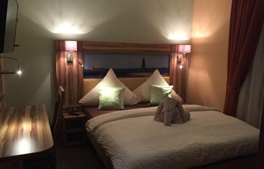 Meereswoge Gästehaus  (Check-in Hotel Seemeile)