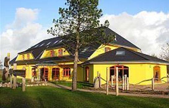 Ribnitz-Damgarten: Zum Honigdieb Landhotel