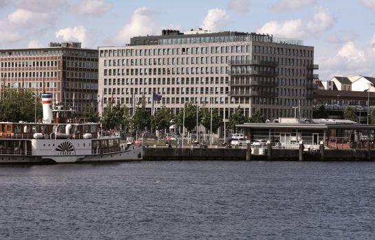 Kiel: ATLANTIC Hotel Kiel