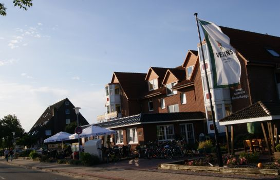 Wurster Nordseeküste: Residenz Hansekogge