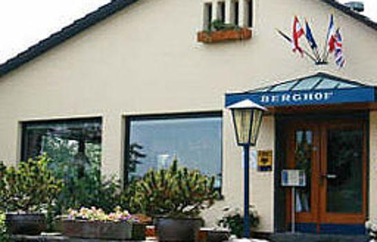 Johannesberg: Berghof