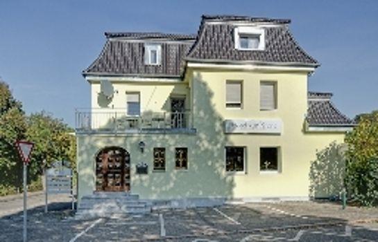 Schwieberdingen: Zur Krone Garni-Hotel