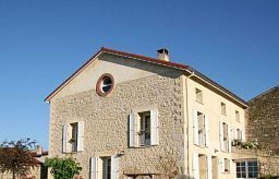 La Grange aux Hirondelles Chambres et tables d'hotes