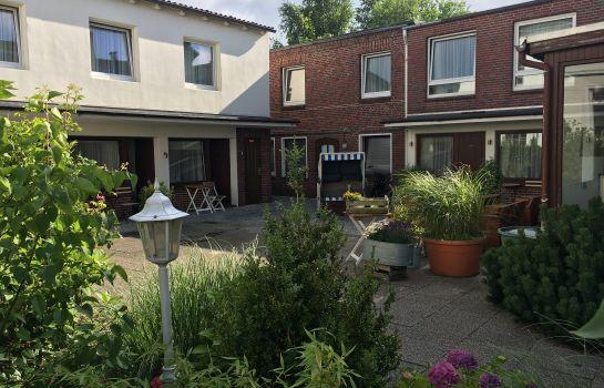 Wilhelmshaven: City Hostel