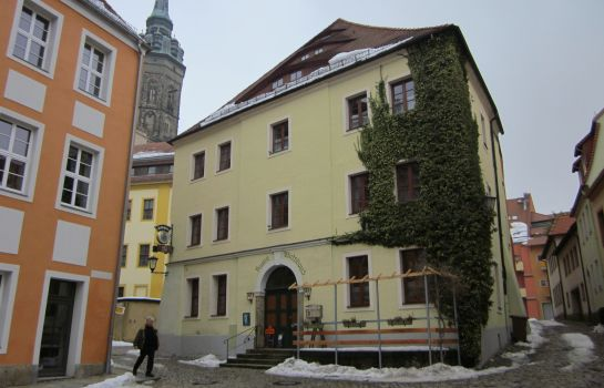Bautzen: Altstadtpension Stephans