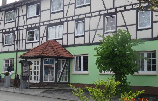 Post Landhaus