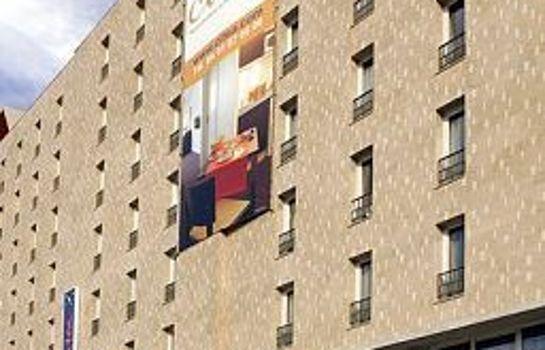 Aparthotel Adagio access Marseille Saint-Charles