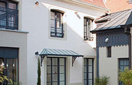 Hôtel Quatorze