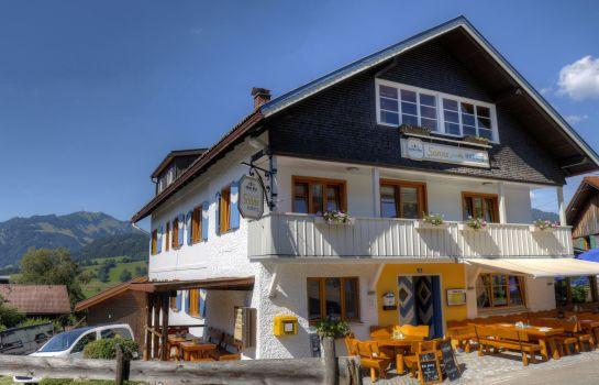 Sonne Berggasthof