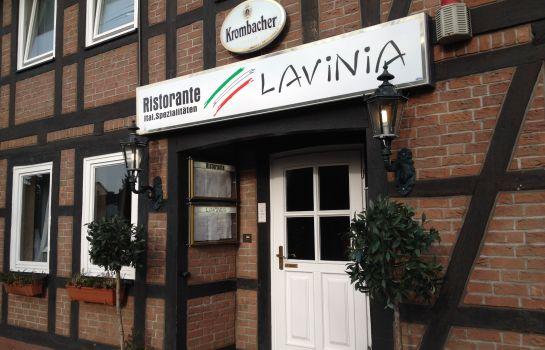 Ristorante Lavinia