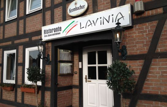 Braunschweig: Ristorante Lavinia