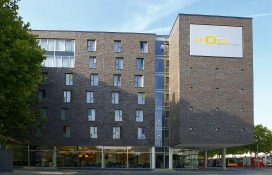 GHOTEL hotel & living