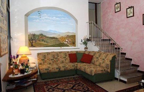 Übernachten im Hotel Soggiorno Lo Stellino in Siena - Urlaub in der ...