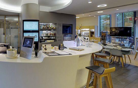 Novotel Suites Luxembourg