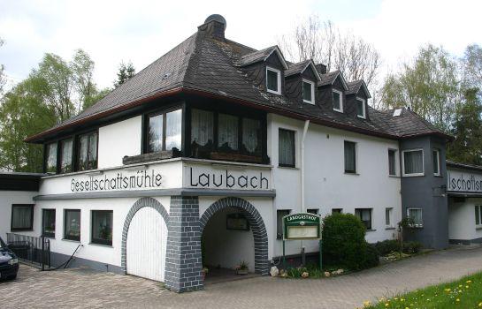 Gesellschaftsmühle Landgasthof