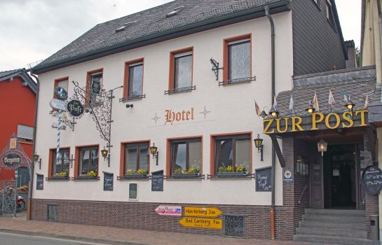 Hotel zur Post Limburg Bad Camberg