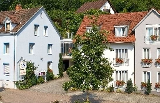 Pfeffermühle Stadthotel