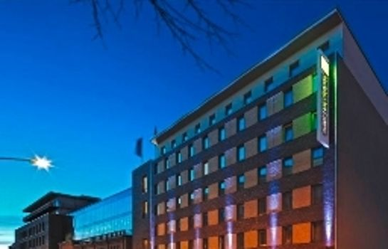 Bild des Hotels Holiday Inn Express HAMBURG-ST. PAULI MESSE
