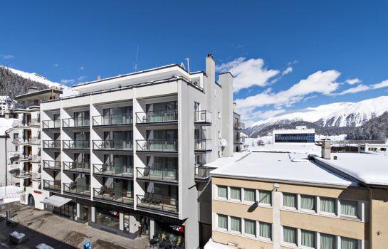 Hotel Piz St. Moritz