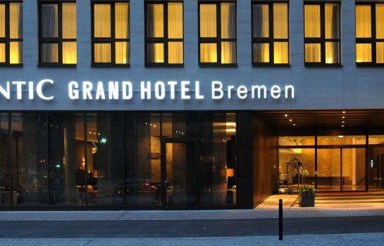 Atlantic Grand Hotel