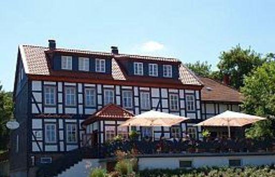 Goslar: Hubertus Hof