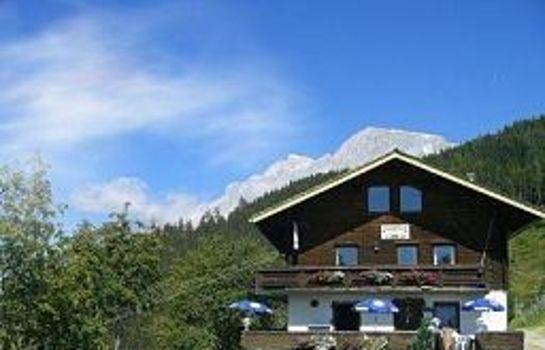Alpengasthof Rapoldsberg Pension
