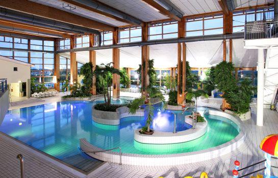 Precise Resort Rügen Apartments & SPLASH Erlebniswelt