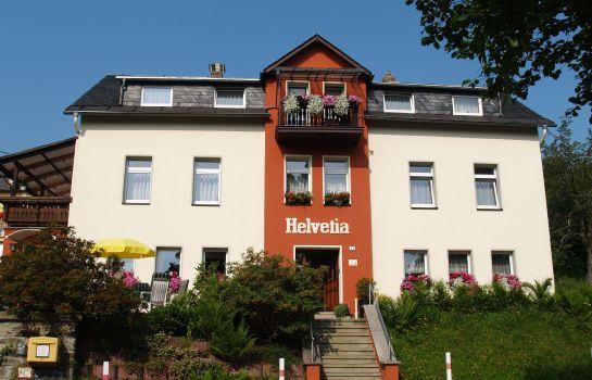 Pension Helvetia