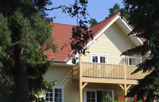 Haus Stoertebeker Appartements & Garni