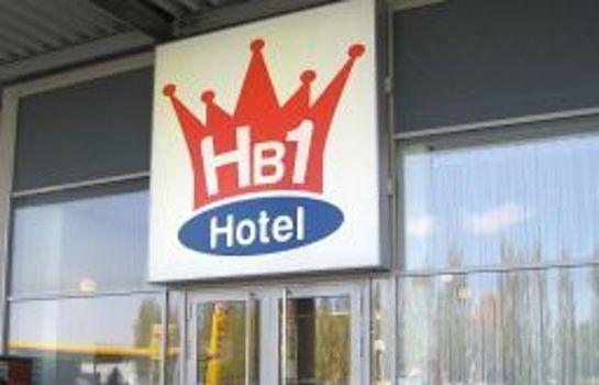 HB1 Hotel