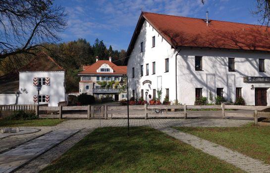 Engfurt Gasthaus