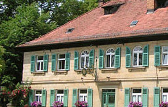 Strullendorf: Schiller Gasthof