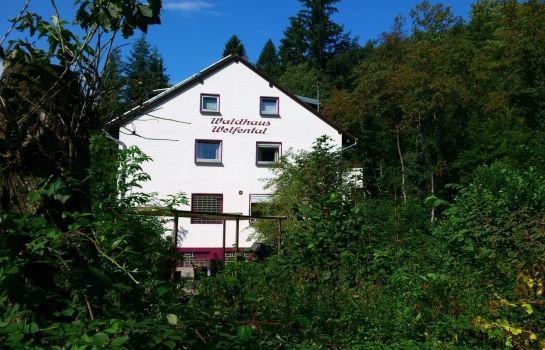 Waldhaus Wolfental