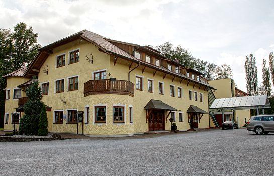 Bielefeld: Bayerisches Landhaus