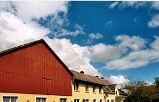 Godenhof Pension