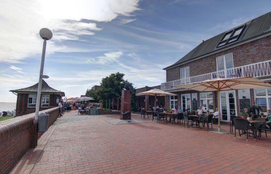 Wilhelmshaven: Seenelke Apart-Hotel