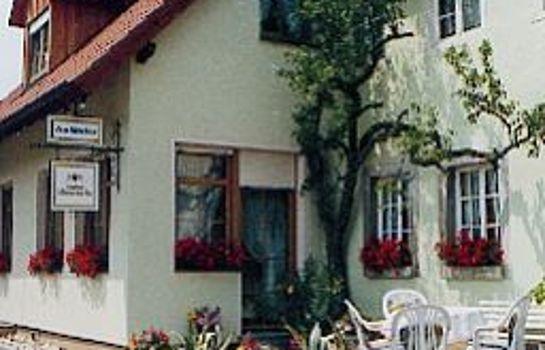 Hirsch Landgasthof