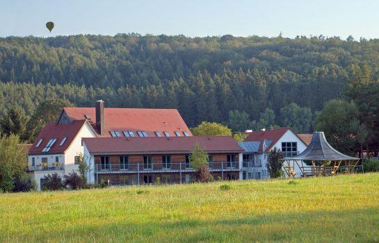 Hubert Schwarz Gästehaus