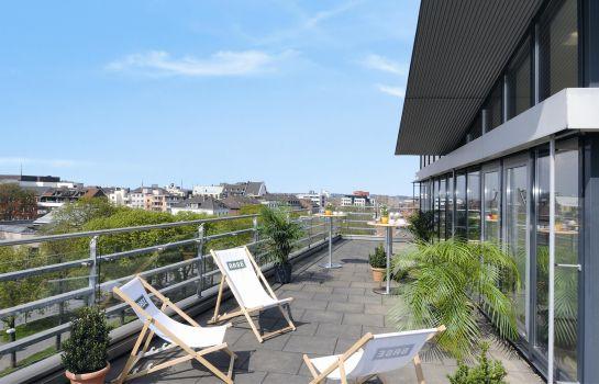 Dortmund: NeuHaus Integrationshotel