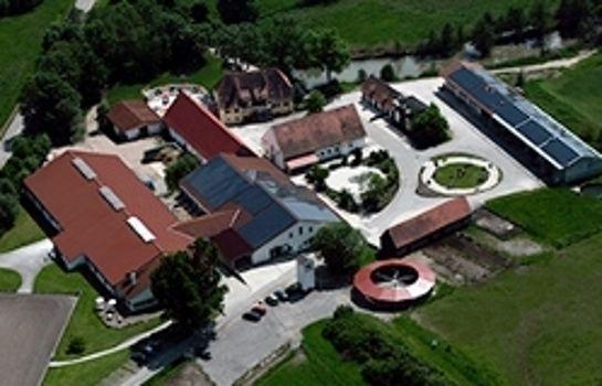 Gut Weihersmühle Hotel & Reiterhof