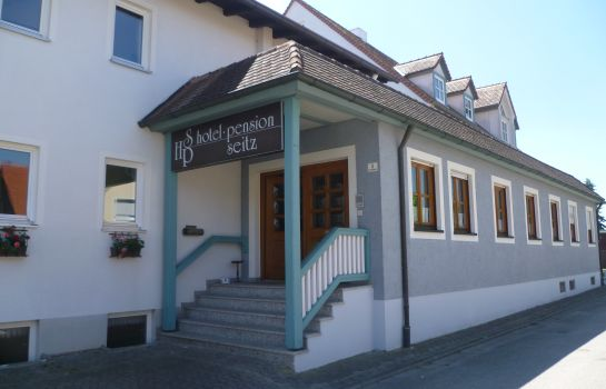 Seitz Pension
