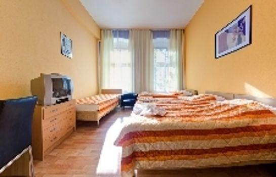 Am Savignyplatz Hotel-Pension