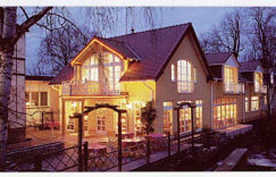 Stobbermühle Romantisches Gasthaus