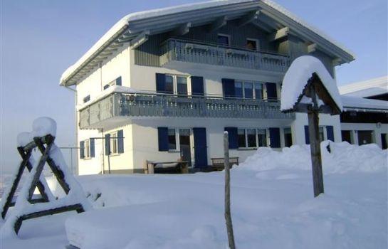 Vöglerbrand Hütte